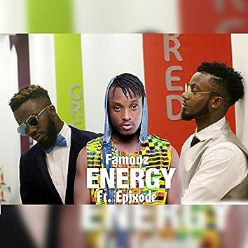 Energy (feat. Epixode)
