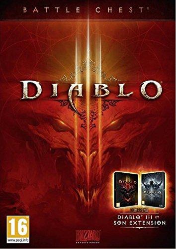 Diablo III : Battle Chest [Edizione: Francia]