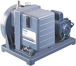 120V BrandTech 696613 Vacuubrand MD1C Vacuum Pump US Plug