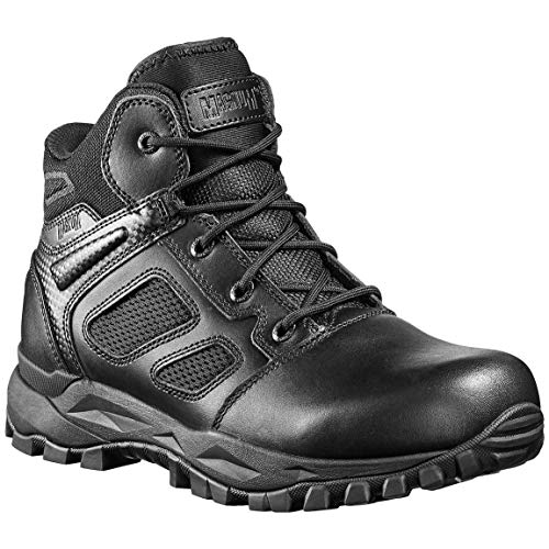 Magnum M801599-021 Elite Spider - Botas (5,0, talla 8), color negro