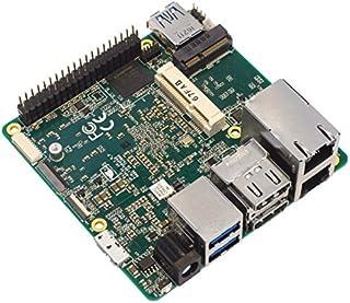 AAEON UP2(UPスクエア/UP square) Intel(R) Celeron(TM) N3350-4GBメモリ+32 GB eMMCモデル UPS-APLC2-0432