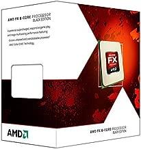 AMD FX 6350 Piledriver Black Edition Six Core 3.9Ghz AM3+ Processor