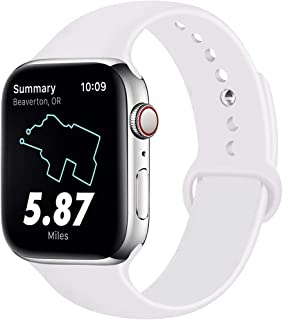Best white apple watch band 42mm Reviews