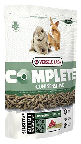 Versele Laga Cuni Sensitive Complete 500 gr