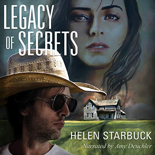 Legacy of Secrets Titelbild