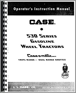 Best case 541 tractor Reviews