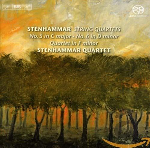 Quatuors 5,6