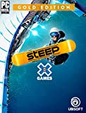 Steep - X Game Gold Edition - X Game - Gold Edition   PC Download - Ubisoft Connect Code