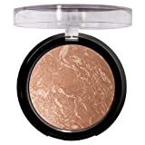 J.CAT BEAUTY Golden Soleil Baked Bronzer - Bora Bora Beach