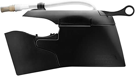Profile Designs Aeria Hydration System Black, One Size