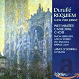 Requiem-Mass Cum Jubilo - Westminster Cathedral Choir
