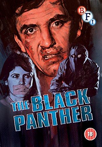 Black Panther. The (Re-Issue) [Edizione: Regno Unito] [Import anglais]