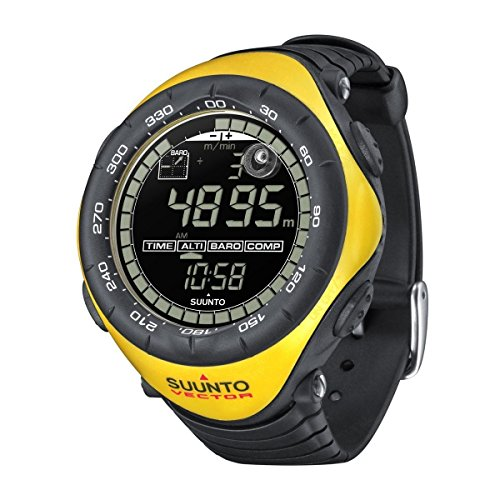 Vector Sports Watch