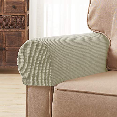 arm and headrest covers - 4