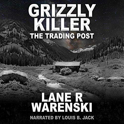 The Trading Post: Grizzly Killer, Book 9