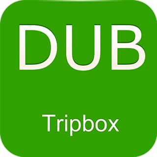 Tripbox Dublin(Kindle Tablet Edition)