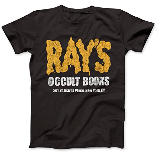 Ray's Occult Books (Ray Stantz) T-shirt for Men