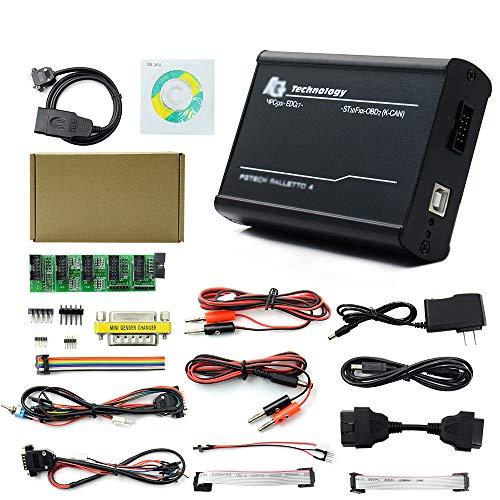 SHIJING New Fgtech Galletto 4 Master 0475 Online Version Fg Tech V54 für LKW und Pkw ECU Chip Tuning-Werkzeug Freies Verschiffen