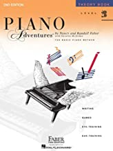 Level 2B – Theory Book: Piano Adventures PDF