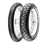Pirelli 995500-90/90/R19 52P - E/C/73dB - Ganzjahresreifen
