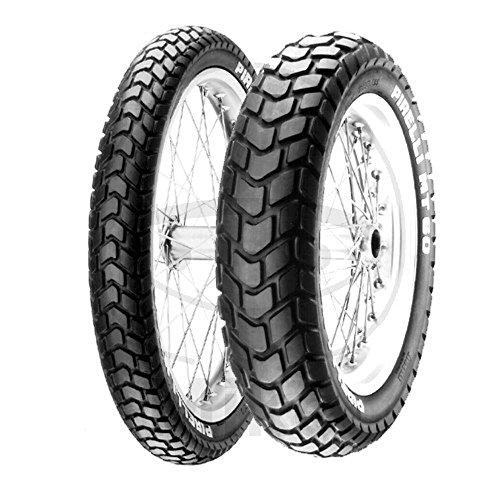 Pirelli MT60–110/90/R1760P–un/una/70DB–motocicleta neumático
