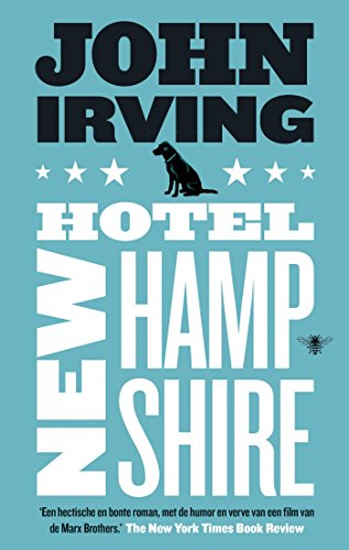 Hotel New Hampshire (Dutch Edition)