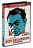 Two Seconds (1932) - Region Free PAL, plays in English without subtitles by Edward G. Robinson