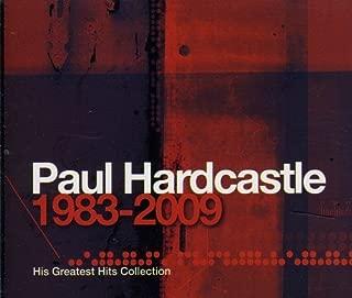 Paul Hardcastle 1983 - 2009