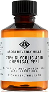 ASDM Beverly Hills 70% Glycolic Acid Medical Strength, 2oz