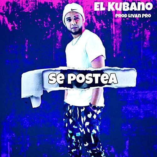 El Kubano