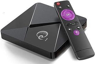 Q1 MINI Smart TV BOX Android 9.0 2GB RAM 16GB ROM RK3328 Quad Core 2.4GHz WIFI 4K