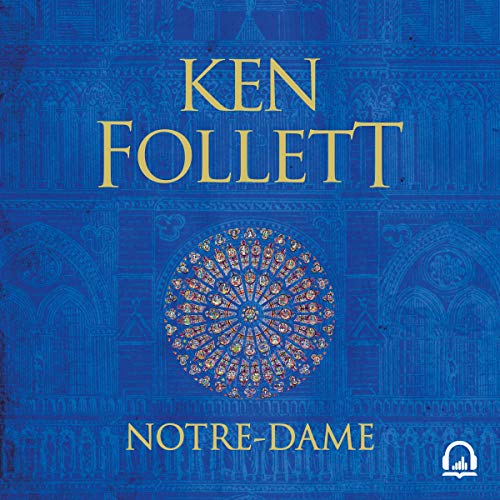 Notre-Dame (Spanish Edition) audiobook cover art
