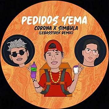 Pedidos Yema (Lebasstrek Remix)