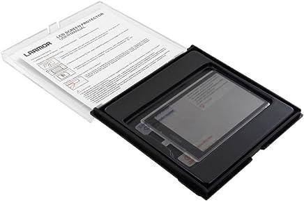 GGS IV Self-Adhesive Optical Glass LCD Screen Protector for Nikon D750 Camera