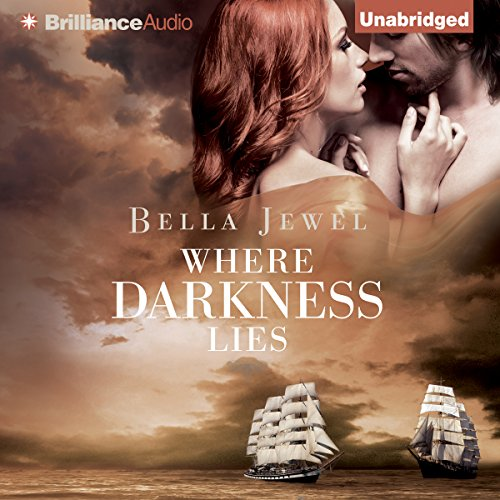 Where Darkness Lies audiobook cover art