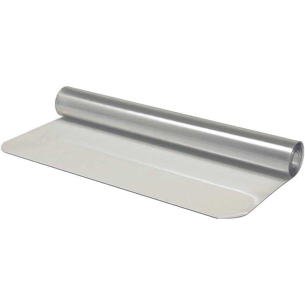 コーンウォール冷酷なトロリーottostyle.jp 床を保護するマルチマット クリア 厚さ1.5mm 約 奥行き240cm×幅60cm ハードフロア用/ソフトタイプ カット可能 / キッチンマット?デスクマットとしても使用可