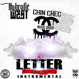 Letter to Irv Gotti by Hydrolic West on Amazon Music Unlimited