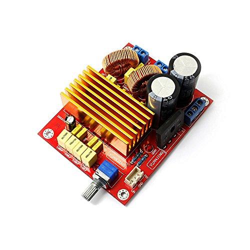 YJ Mini 100 W + 100 W TDA8920 Class D Verstärkerplatine