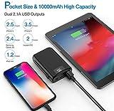 IMG-1 posugear powerbank 10000mah caricatore portatile