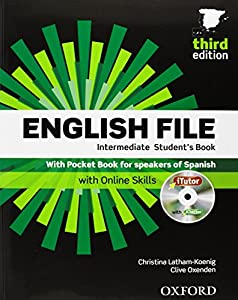 new english file intermediate students book download pdf