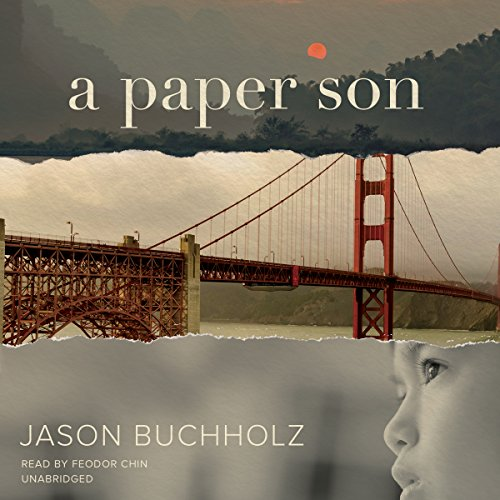 A Paper Son cover art