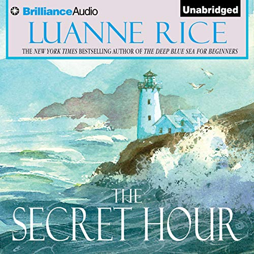 The Secret Hour cover art
