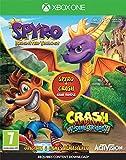 ACTIVISION Crash Bandicoot N.Sane Trilogy + Spyro: Trilogía reinada