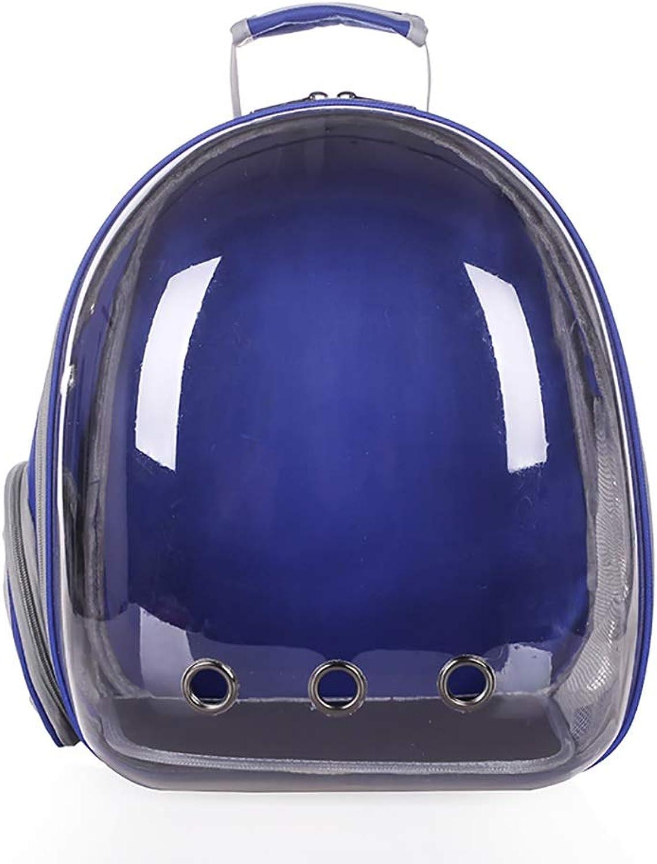 Pet bag Cat bag Dog bag Pet backpack Pet outing bag Carrying case handbag Lightweight convenient (color   C)