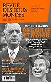 Revue des Deux Mondes mai 2018: Quel héritage possible pour Mai 68 ? (French Edition)