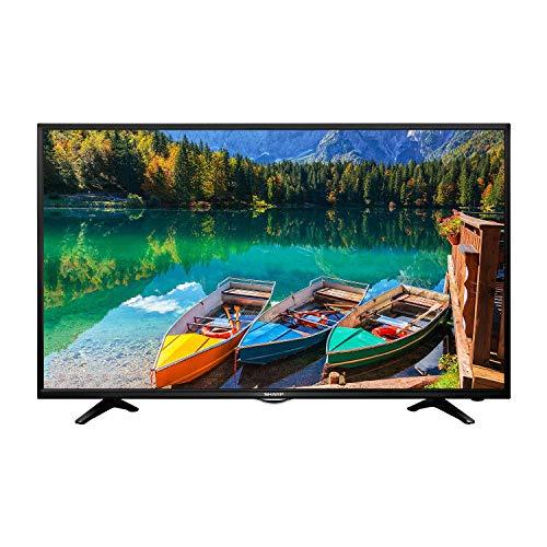 Sharp 40' Class FHD (1080P) Smart LED TV (LC-40Q5020U)