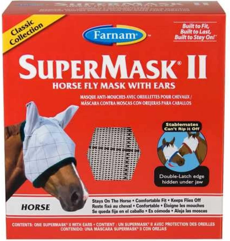 Faruomo Super Mask - Prossoezione di Oc  e Orec e per Cavtuttii