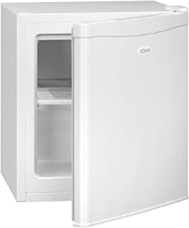 comprar comparacion Bomann GB 388 - Congelador (Vertical, Independiente, Color blanco, 30L, 32L, 3 kg/24h)