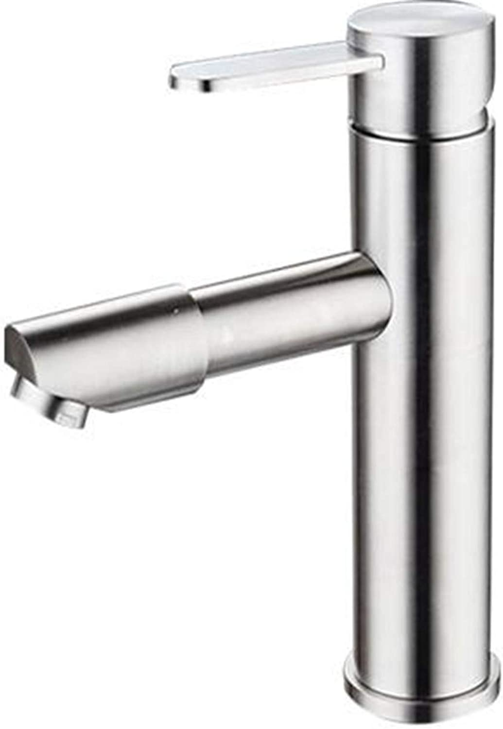 LYBSD Bathroom Sink Taps Hot and cold basin faucet bathroom fashion sink kitchen A9