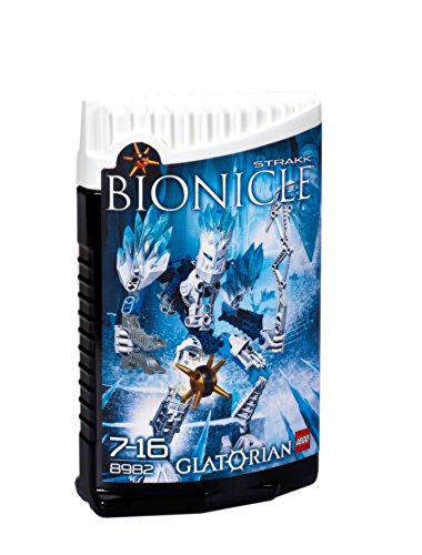 LEGO Bionicle 8982 - Strakk